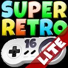 SuperRetro16 Lite 1.6.26