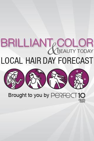 Daily Hair Cast