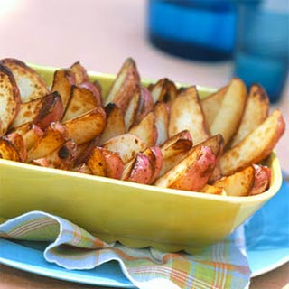 Crispy Fried Potatoes