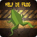 Game Help The Frog apk for kindle fire