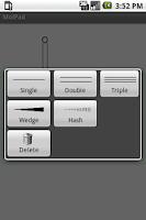 Screenshot of MolPad