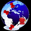 Geo Reminder icon