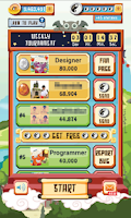 Screenshot of Dragon Pop