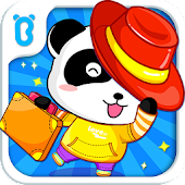Download Baby Panda Show APK on PC