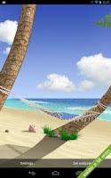 Screenshot of Lost Island 3d free