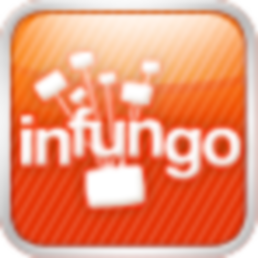 Infungo LOGO-APP點子
