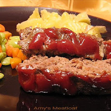Amy's Meatloaf