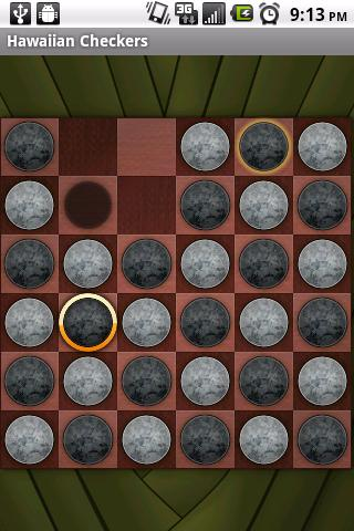 Hawaiian Checkers Free