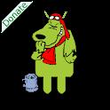 Mutley Donar icon