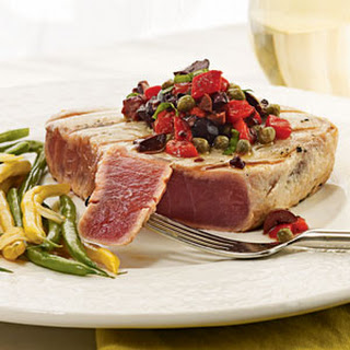 Tuna Tapenade Recipes