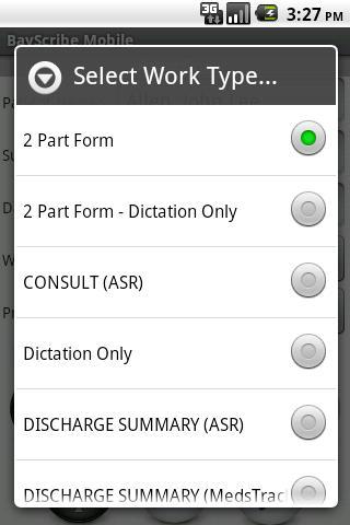 玩醫療App|BayScribe Mobile免費|APP試玩
