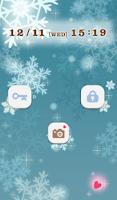 Screenshot of Cute wallpaper★From Snowman