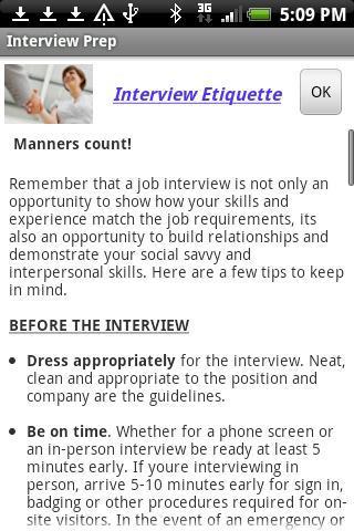 免費生產應用App|Interview Prep|阿達玩APP