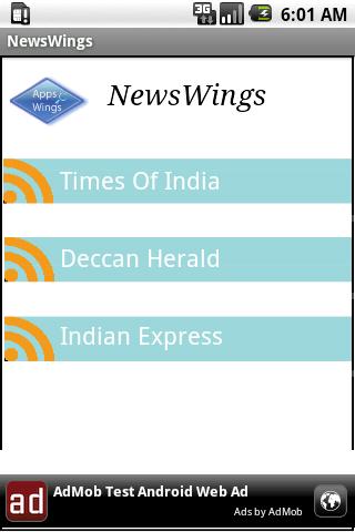 NewsWings