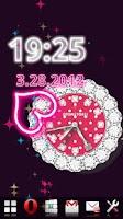 Screenshot of [Free] OTOMETOKEI Polka Dot !