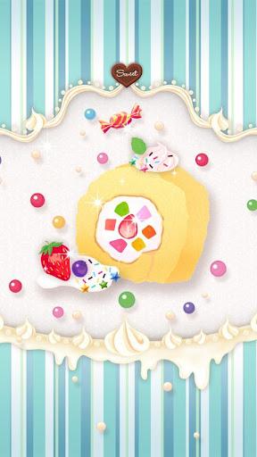 Sweetsロールケーキ