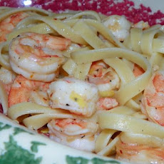 Linguine With Shrimp Scampi - Barefoot Contessa Ina Garten