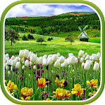 Spring Nature Live Wallpaper 1.0.2 Apk