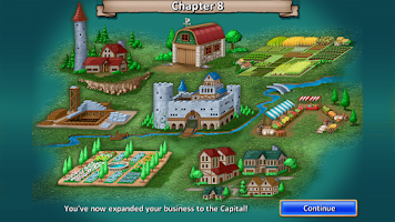 Screenshot of Fantastic Farm