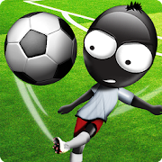 Stickman Soccer - Classic  - qGfZ8chuppwO5XwHHTDe4R XftxvmkZ8eM4D4xbrcQKtDBUWCE58 EF3enNk a0dxdE s180 - 10 Best Football/Soccer Games For Android & iOS 2018 (Most-Played)