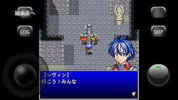 Screenshot of RPG ウォーデルの魔導書