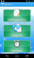 Screenshot of 38th Street Pharmacy