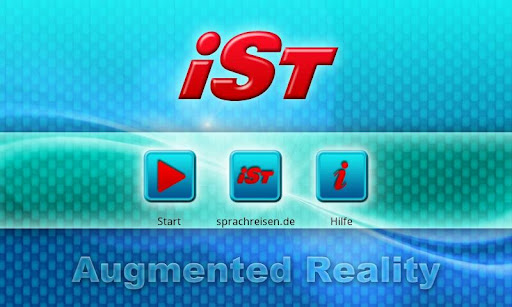 iSt Augmented Reality