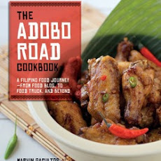 Pineapple Sweet and Sour Sauce from 'The Adobo Road Cookbook'