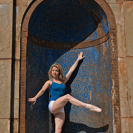 by Swan Photography - Sports & Fitness Other Sports ( dancing, pretoria, dance pose, ballerina, ballet )