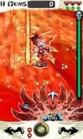 Screenshot of Angel Slash
