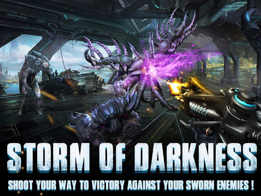 Storm of Darkness For PC