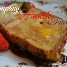 Company French Toast