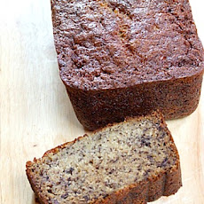 Kona Inn Banana Bread