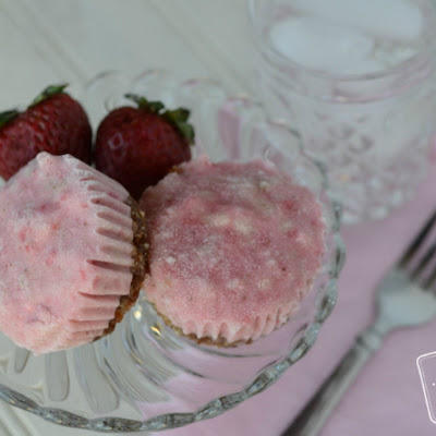 Frozen Paleo Breakfast Muffins