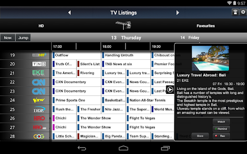 how to download apps on toshiba smart tv