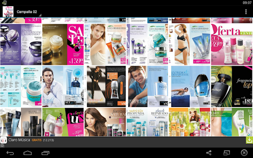 Download catalogo cosmeticos argentina apk to pc for Easy argentina catalogo