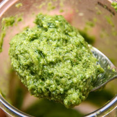 Pesto Mayonnaise Recipe