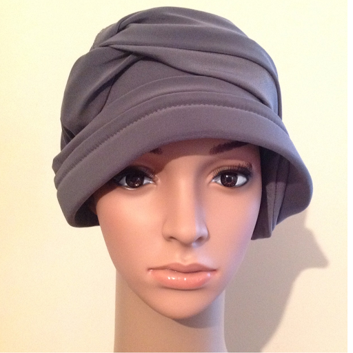 Wrap around hat