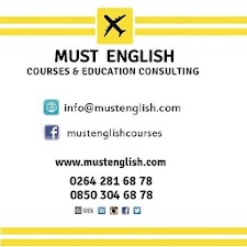 Must English Placement Test