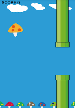 Flappy Mash apk screenshot
