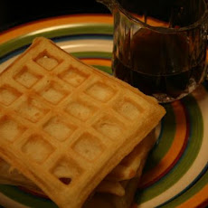 Dawn's Very Best Buttermilk Waffles