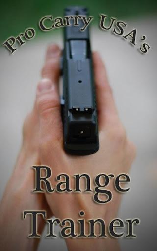 【免費運動App】Range Trainer Pro Carry USA-APP點子