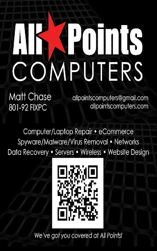 【免費商業App】All Points Computers-APP點子