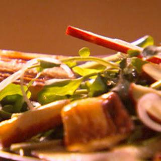 Parsnip Salad Recipes