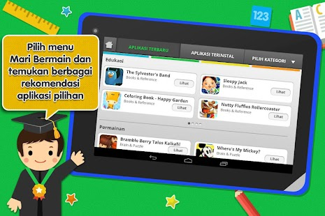 Anak Cerdas- screenshot thumbnail