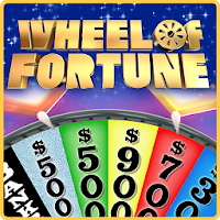Wheel of Fortune For PC (Windows And Mac)