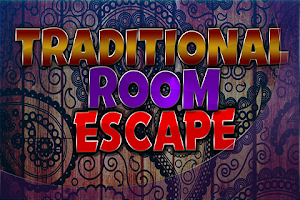 Screenshot of Traditional Room Escape
