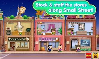 Screenshot of SMALL STREET