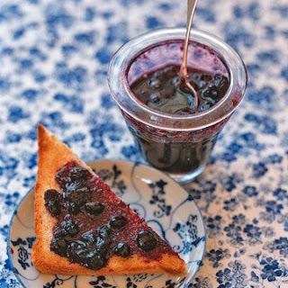 Blueberry Jam Martha Stewart Recipes