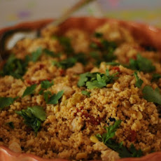Jeweled Couscous